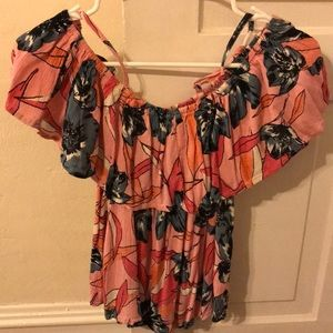 Billabong women's shirt